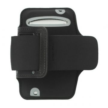 Black Sport Armband iPhone 4 4S