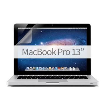 "MacBook Pro 13"" Screen Protector Transparent"