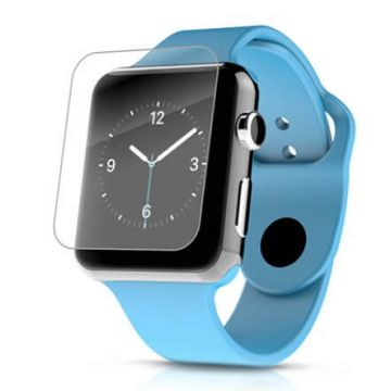 Tempered glass screenprotector Apple Watch 38mm
