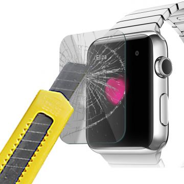 Tempered glass Apple Watch 42mm screenprotector