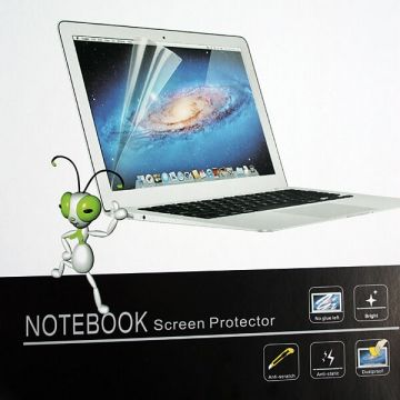 "Protection écran MacBook Retina 13"" Transparent"
