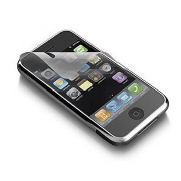 Protection ecran Iphone 3/3GS face avant Mat