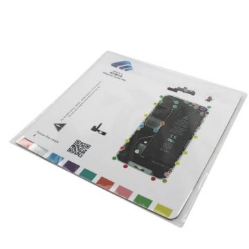 magnetic Screw Hole Distribution Board iPhone 4