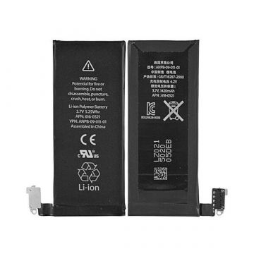 Batterie pour iPhone 4