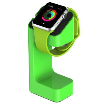 e7 groen docking station Apple Watch 38mm & 42mm