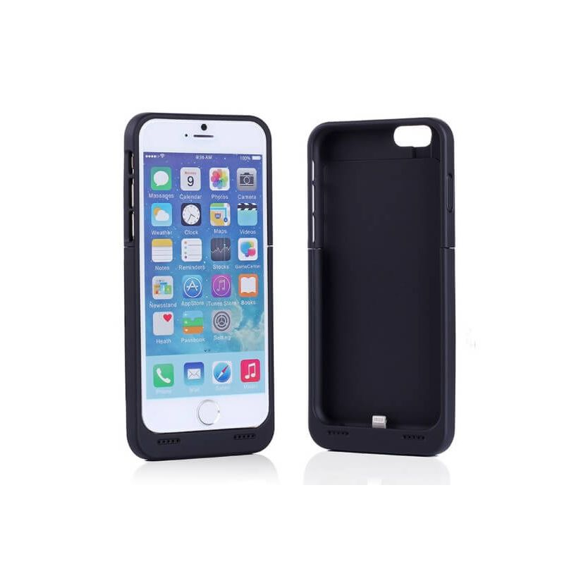 coque avec batterie iphone 6