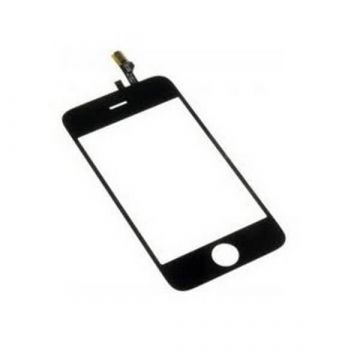 Touch Screen iPhone 3G  Schwarz