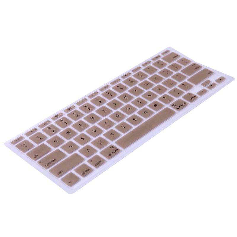 """Protection clavier Qwerty MacBook Air 11"""""""