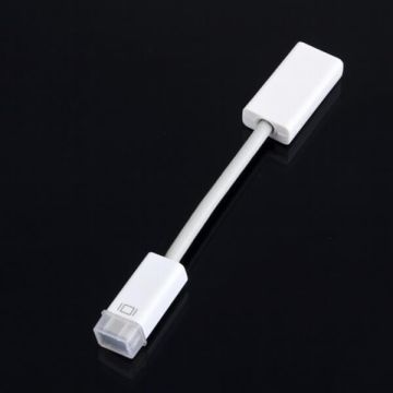 Apple mini-DVI-naar-HDMI-kabel