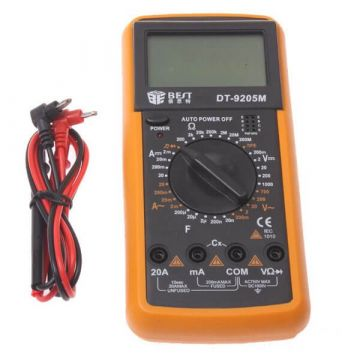 Digitales Multimeter
