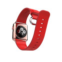 Hoco Pago Style leather Apple Watch 42mm bracelet with adapters