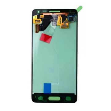 Original quality complete screen for Samsung Alpha SM-G850F White