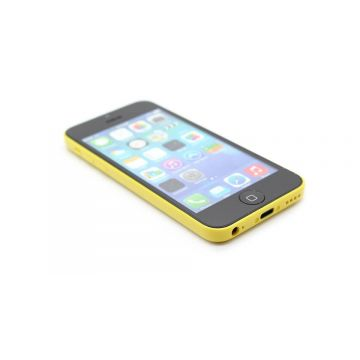 iPhone Dummy 5C Yellow