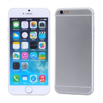 iPhone Dummy 6 Plus Silver