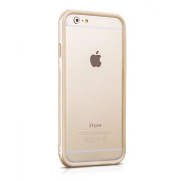Bumper Hoco Coupe Series Gold iPhone 6 / 6S
