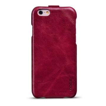 Etui Hoco en cuir Edition General iPhone 6