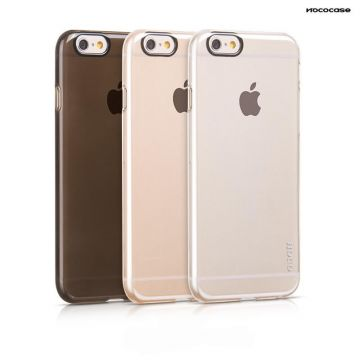 Coque rigide Hoco Crystal Clear transparente iPhone 6