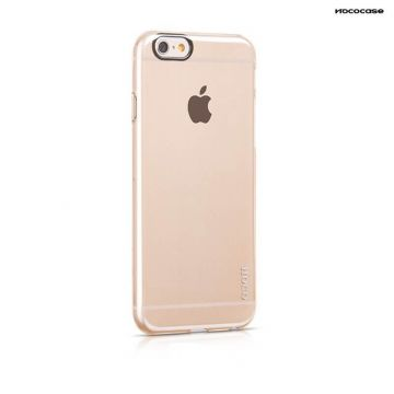Hoco Crystal Clear transparent iPhone 6 hoesje