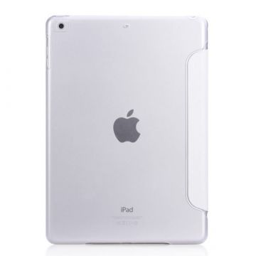 Hoco Ice Series lederen smart cover iPad 2, 3 en 4
