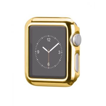 Coque Hoco Gold pour Apple Watch 38mm