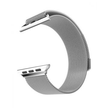 Milanese Apple Watch 38mm Bracelet