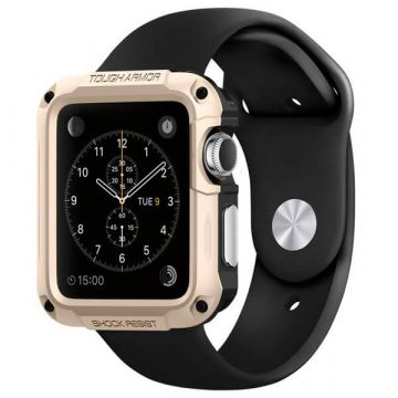 Coque style Tough Armor Apple Watch 42mm