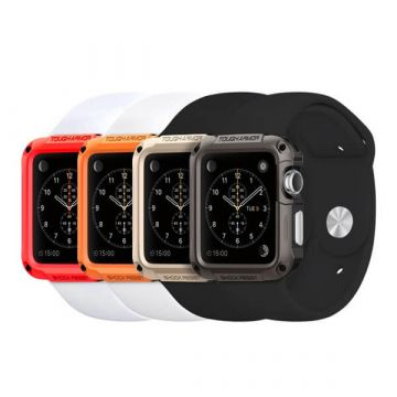 Apple Watch 42mm Tough Armor lookalike Case