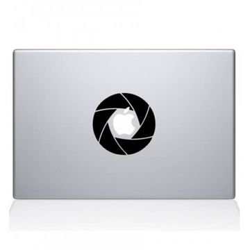 Sticker MacBook Diaphragme photo