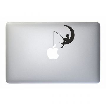 Sticker MacBook Dreamworks