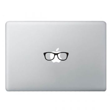 Sticker MacBook Geek