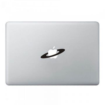 Cosmos MacBook sticker