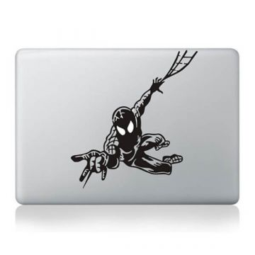 Spider-man Macbook Sticker