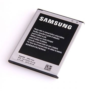 Batterie interne Samsung Galaxy S4 Mini