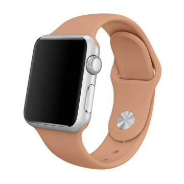 Bracelet Apple Watch 44mm & 42mm Noyer S/M et M/L