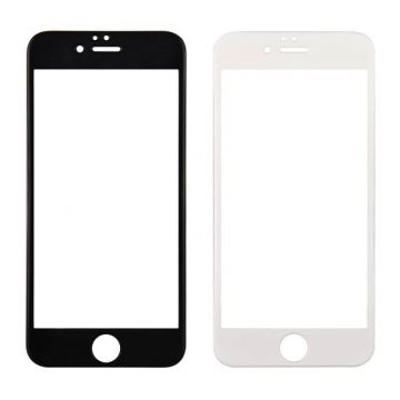 0,2mm premium gekleurde tempered glass screen protector iPhone 6+/6S Plus