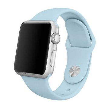 Turquoise Apple Watch 38mm Strap S/M M/L