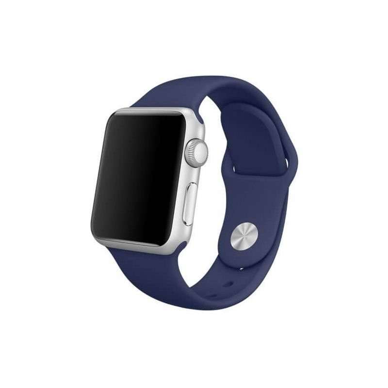 Midnight Blue Apple Watch 38mm Strap S/M M/L