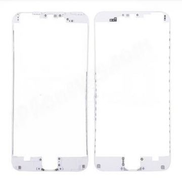iPhone 6 scherm frame wit