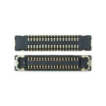 LCD scherm FPC connector voor iPhone 6 Plus
