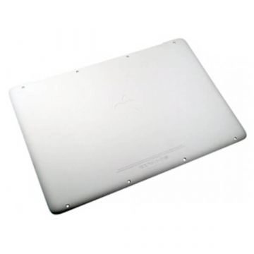 Lower Case  - White Unibody MacBook A1342