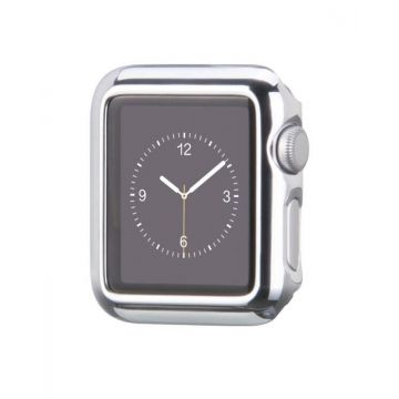 Hoco zilver case Apple Watch 42mm