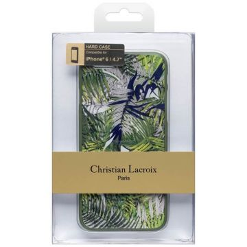 Coque Christian Lacroix Eden Roc iPhone 6/6S