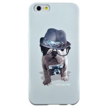 Coque Teo Jasmin Reporter iPhone 6/6S
