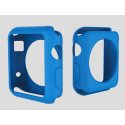 Coque Silicone Colorée Apple Watch 42mm