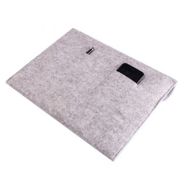 Felt cover sleeve for MacBook 11''