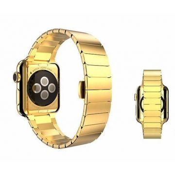 Hoco gold Link Apple Watch 42mm bracelet