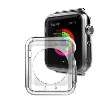 Coque Hoco TPU Transparente Apple Watch 38mm