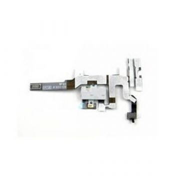 Flex Jack Audio & Volume iPhone 4S White