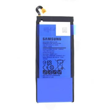 Batterie interne d'origine pour Samsung Galaxy S6 Edge Plus