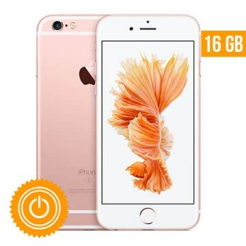 iPhone 6S refurbished - 16 GB Roze Goud